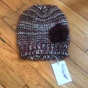 Jessica Simpson Knit Hat